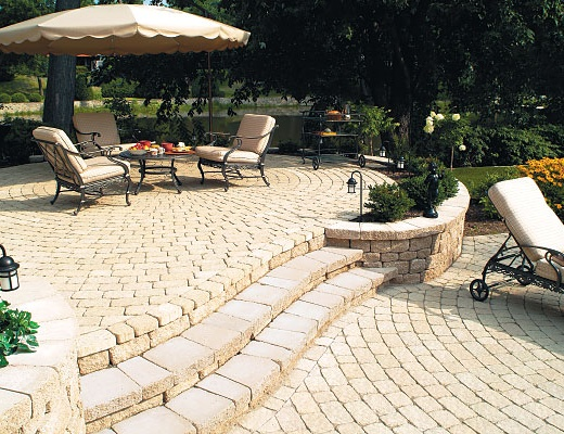 Interlocking pavers4