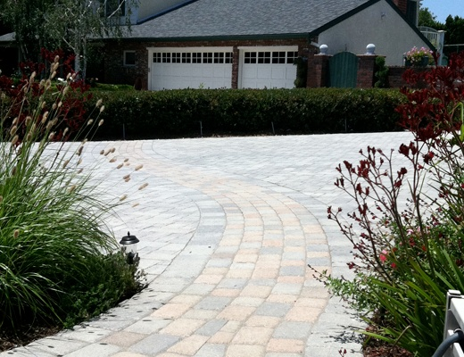 Interlocking pavers5